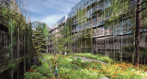 Arquitectura = Sostenible
