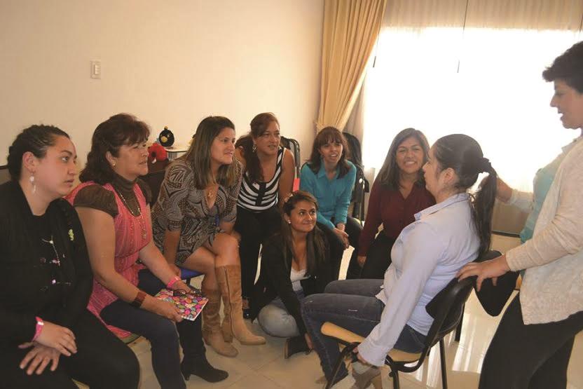 PNL para mujeres