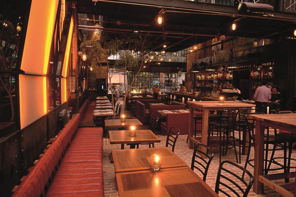 Americano Restaurant And Bar