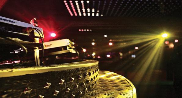 P6 Nightclub