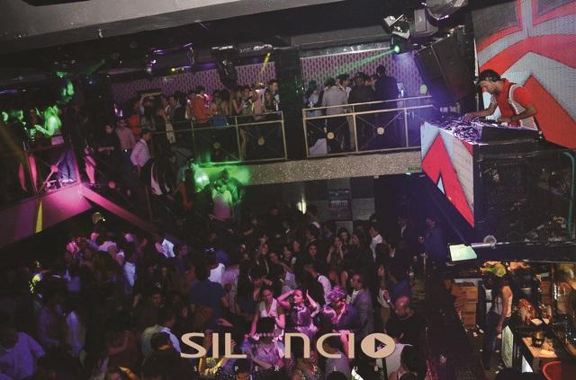 Silencio Night Club