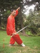 Tai Chi y Kung Fu @ Academia de artes marciales chinas Hung King