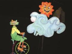 Un pobre pelagato... @ Teatro Libélula Dorada | Yumbo | Valle del Cauca | Colombia