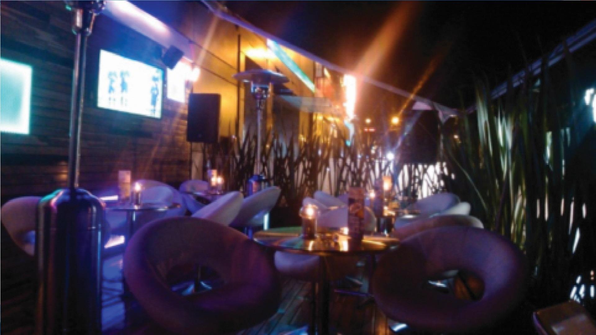 Gato Pardo Café Bar