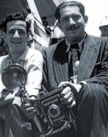 Sady Gonzáles