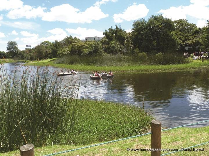 Parque Ecológico Santa María del Lago