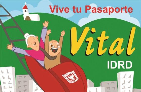 Pasaporte Vital