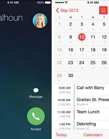 iOS 7.1, una realidad