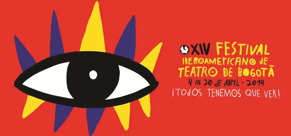 XIV Festival Iberoamericano de Teatro