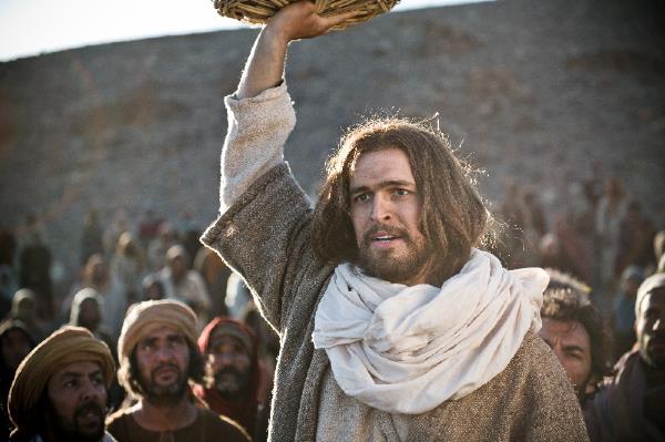 Son of god crucifixion