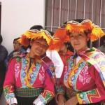 Perú turística y gastronómica