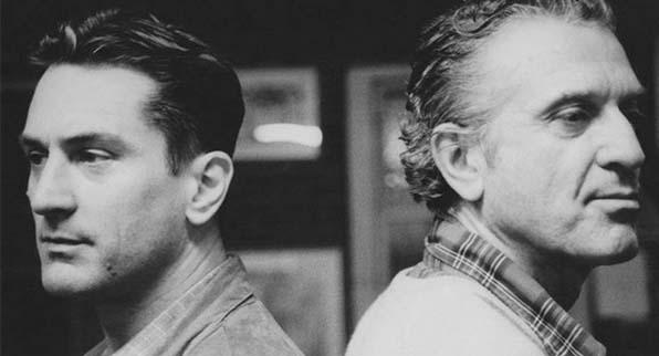 Documental Robert De Niro
