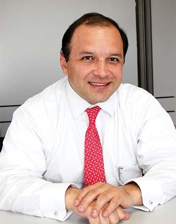 Mauricio Flores Marín