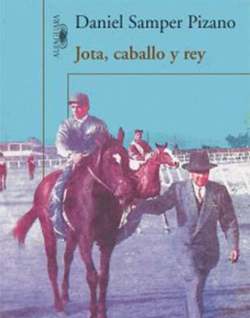 Jota, caballo y rey
