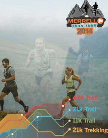 MERREL TRAIL TOUR