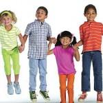 Abril: Mes de los niños