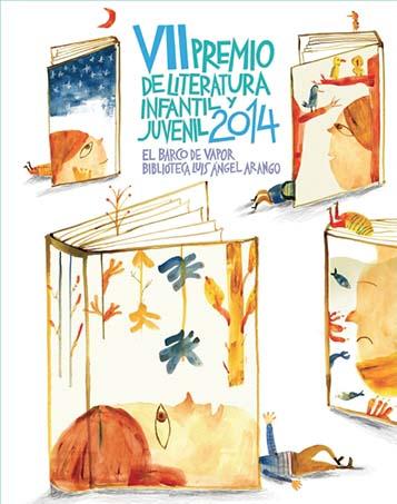 7º Premio de Literatura Infantil y Juvenil