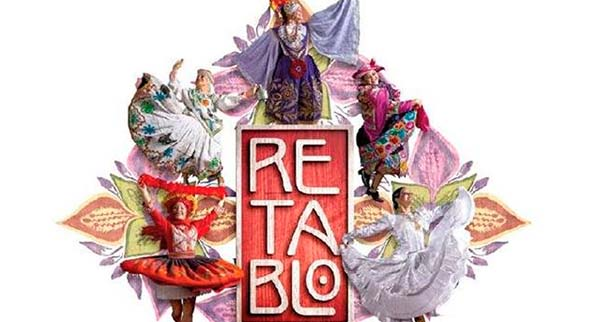 Retablo – Elenco Nacional de Folclore – Perú
