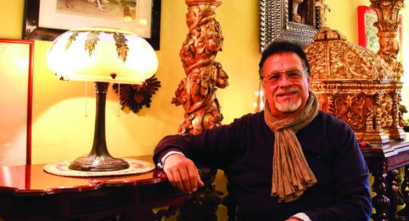Alfonso Guzmán