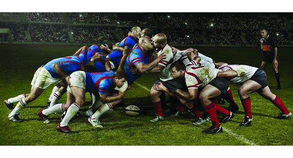 Copa del Mundo de Rugby Gay