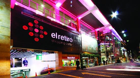 Los mejores centros comerciales de Bogotá y sus agendas