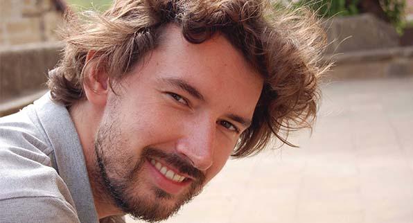 Pedro Aguilera,  Director de Cine