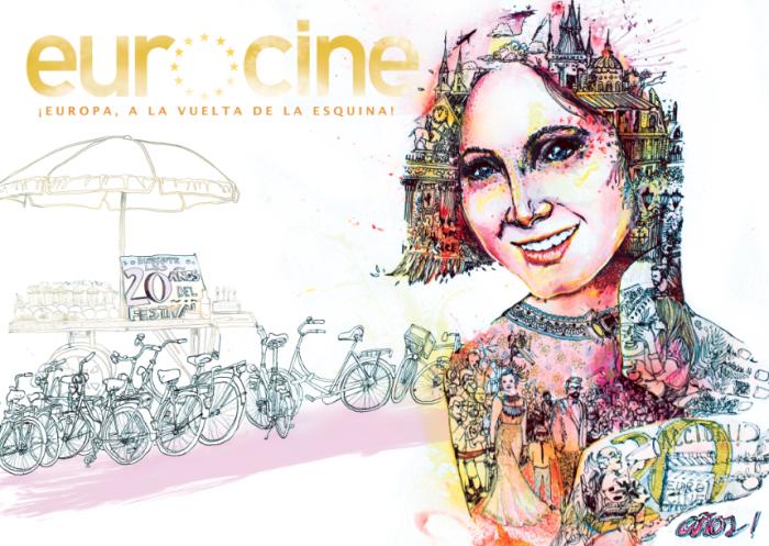 Películas de Eurocine 2014