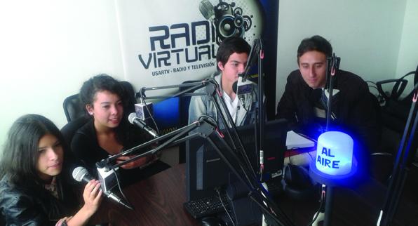 Radio Virtual