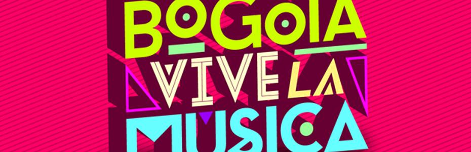 Bogotá vive la música