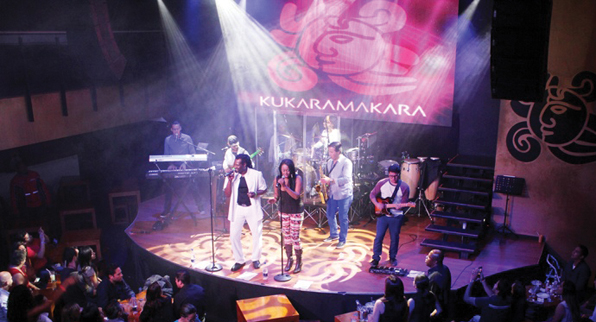 Kukaramakara