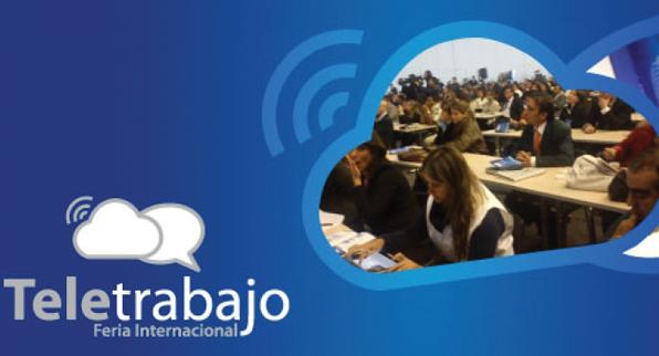 Feria Internacional de Teletrabajo