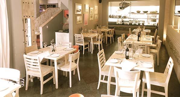 L'Arca Gourmet Fashion Food