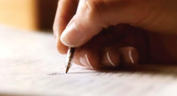 Escribe y Participa
