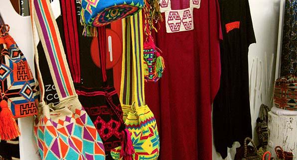 Recomendados para ir de compras en Cartagena