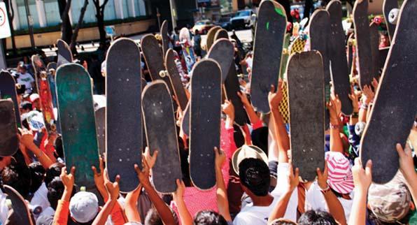 Día del Skate 2014