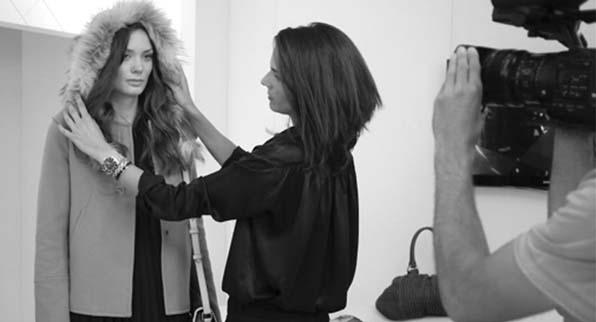 Taller estilismo de moda para fotografía