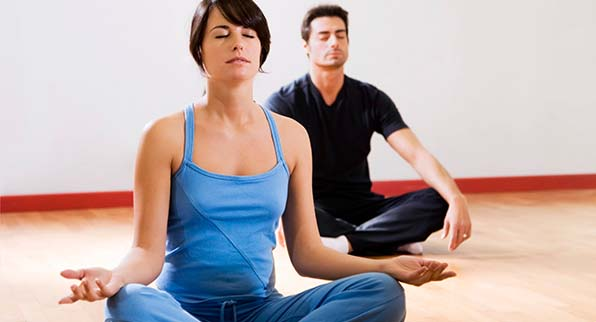Apps para practicar yoga