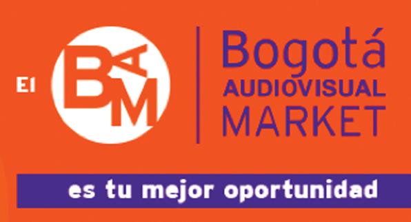 V Bogotá Audiovisual Market