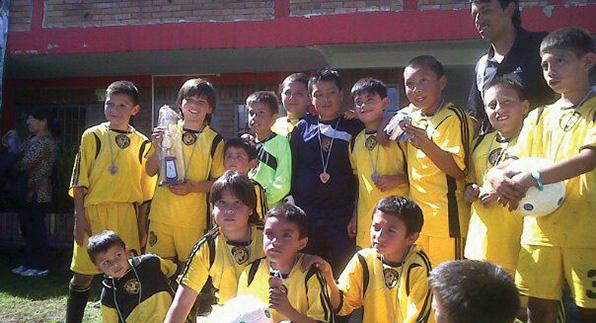 Chigüiros Fútbol Club