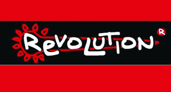 Stand-up Comedy en Revolution
