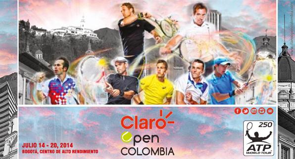 ATP Claro Open Colombia