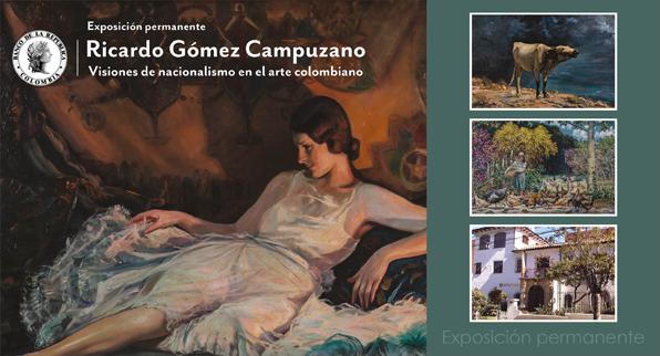 Visiones de nacionalismo en el arte colombiano
