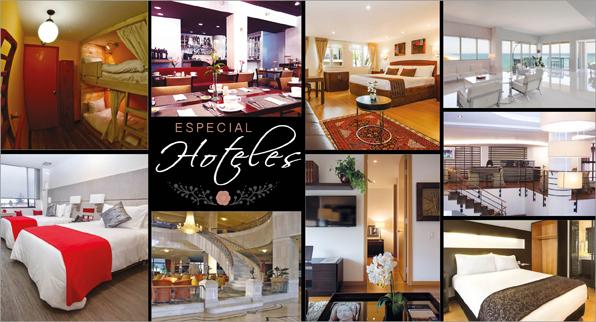 Especial GO de Hoteles