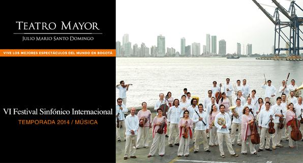 VI Festival Sinfónico Internacional