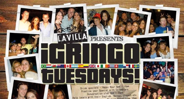 Gringo Tuesdays