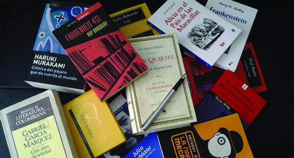 Diplomado en creación literaria