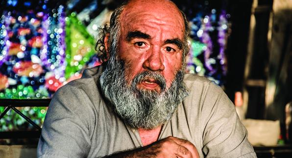 Luis Dario Bernal