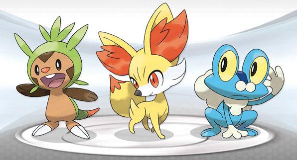 Torneo de Pokémon VGC