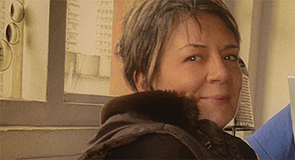 Susana Carrié, fotógrafa, pintora y diseñadora
