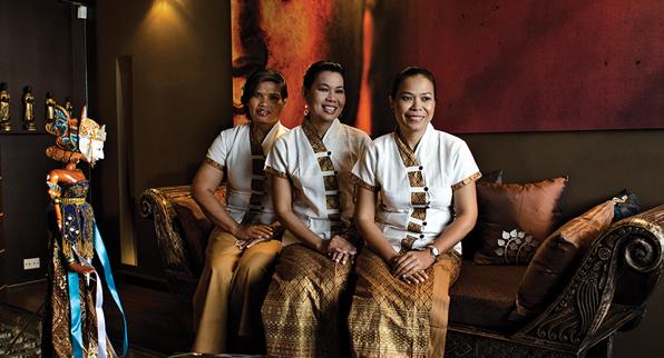 Lotus Thay Spa Boutique